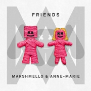 Friends by Marshmello And Anne Marie