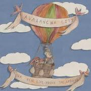 Love Love Love by Avalanche City