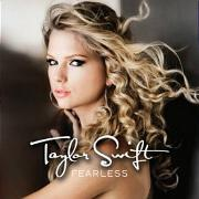Fearless: Deluxe Edition by Taylor Swift