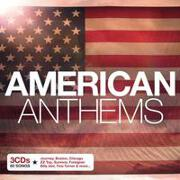 American Anthems by Various