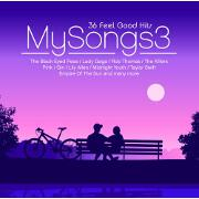 My Songs 3 by Various