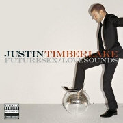 FutureSex / LoveSounds by Justin Timberlake