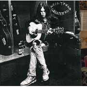 Greatest Hits by Neil Young