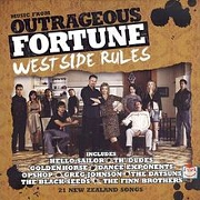 Outrageous Fortune: Westside Rules by Various