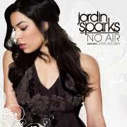 No Air by Jordin Sparks feat. Chris Brown