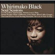 Soul Sessions by Whirimako Black