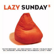 The Lazy Sunday Box by Various