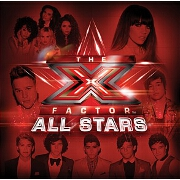 The X Factor All Stars