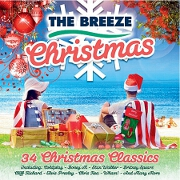 The Breeze Christmas