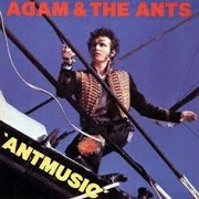 Ant Music by Adam and the Ants