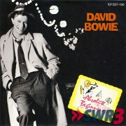 Absolute Beginners by David Bowie