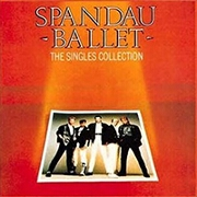 The Singles Collection by Spandau Ballet