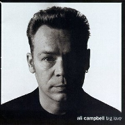Big Love by Ali Campbell