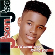 I'll Never Stop Loving You by J'son