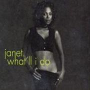 Whoops Now / What'll I Do by Janet Jackson