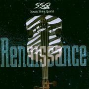 Renaissance by Soweto String Quartet