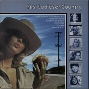 First Ladies Of Country by Various