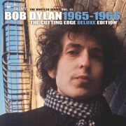 The Bootleg Series Vol 12: The Cutting Edge 1965-1966 by Bob Dylan