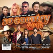 So Country 2016 by Various