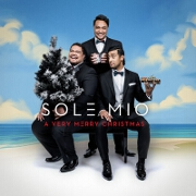 It's Beginning To Look A Lot Like Christmas by Sol3 Mio