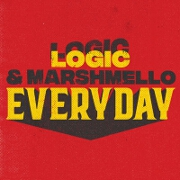 Everyday by Logic And Marshmello