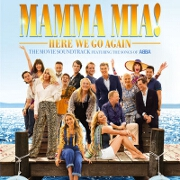 Mamma Mia! Here We Go Again OST by Mamma Mia Cast