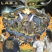 Rocketship by L.A.B.