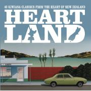Heartland by Various