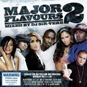 MAJOR FLAVOURS 2 by Various