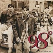 Invisible Man by 98 Degrees