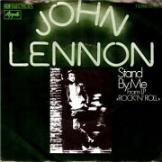 Stand By Me by John Lennon