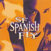 Crimson And Clover by Spanish Fly