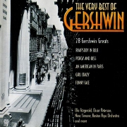 The Very Best Of Gershwin by Various