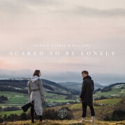 Scared To Be Lonely by Martin Garrix And Dua Lipa