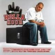 Holla Hour by Various