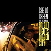Bright Lights, Bigger City by Cee Lo Green
