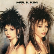 Showing Out by Mel & Kim