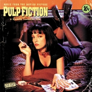 Pulp Fiction OST by Various
