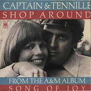 Shop Around by Captain & Tennille