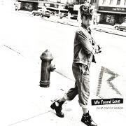We Found Love by Rihanna feat. Calvin Harris