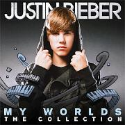My Worlds: The Collection by Justin Bieber