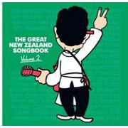 The Great New Zealand Songbook Vol. 2 by Various