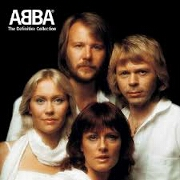 THE DEFINITIVE COLLECTION by Abba