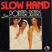 Slowhand by Pointer Sisters