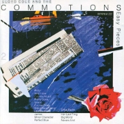 Easy Pieces by Lloyd Cole & The Commotions