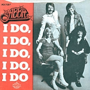 I Do, I Do, I Do, I Do, I Do by Abba