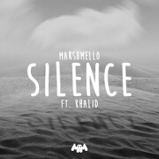 Silence by Marshmello feat. Khalid