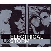 ELECTRICAL STORM by U2