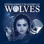 Wolves by Selena Gomez And Marshmello