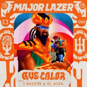 Que Calor by Major Lazer feat. J Balvin And El Alfa